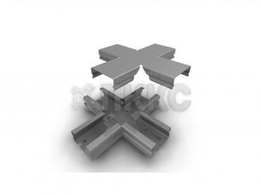 Короб крестообразный СК малого сечения