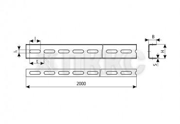 Швеллер К225, К235, К240, К243, К347