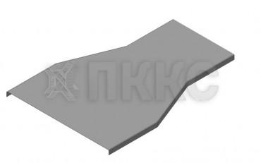Крышка редукции центральной кабельроста лестничного КЛЛУ-РЦ
