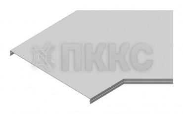 Крышка угла горизонтального 30° лестничного типа КЛЛУ-У30Г