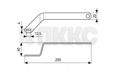 Ключ К1156