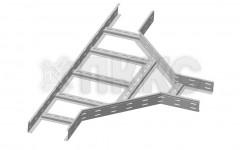 Т-отвод (тройник) лестничного типа усиленный ЛЛУ-Т