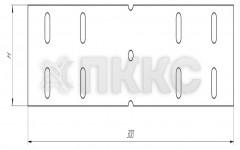 Соединитель поворотный угловой СЛ-ПВ